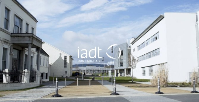IADT | Institute of Art, Design and Technology