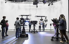Multi Camera Television